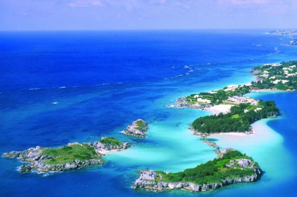 Бермуды первыми отменили закон о легализации однополых браков. Бермуды первыми отменили закон о легализации однополых браков