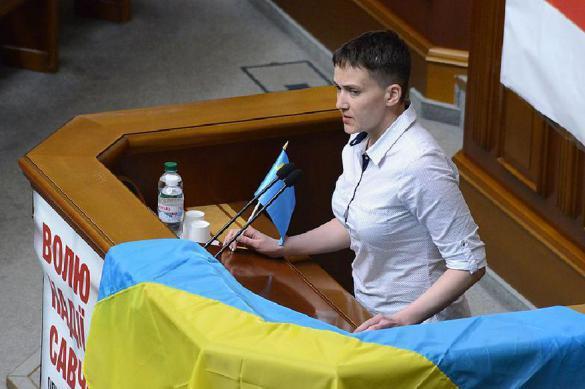 Заговорщица Савченко метит в президенты Украины?. 384849.jpeg