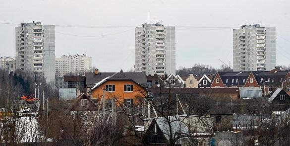 Вторичное жилье в Новой Москве подорожало на 20% за год. 398849.jpeg