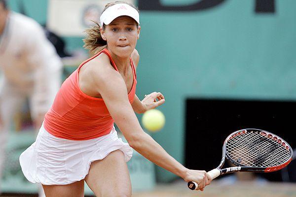 Ана Иванович, Мария Шарапова и другие: 8 самых красивых теннисисток. Эшли Харклроуд