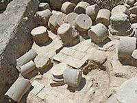 На Кипре найдены руины древнего храма