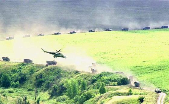Начнёт ли Украина вторжение в ДЛНР и войну с Россией. 395850.jpeg