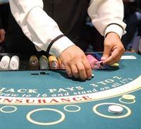 Московские казино превратят в рестораны