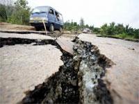Число погибших при землетрясении в Индонезии возросло до 770