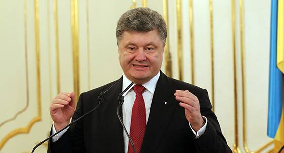 Порошенко рассказал немцам о переговорах по продаже своего кондитерского концерна Roshen. 303851.jpeg
