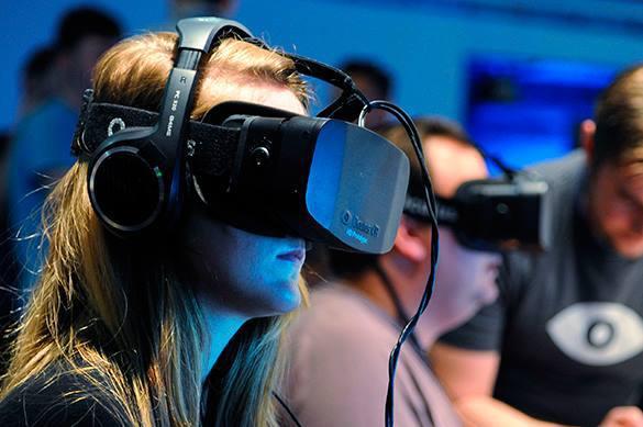 Виртуальный мир будет состоять из 12 комнат