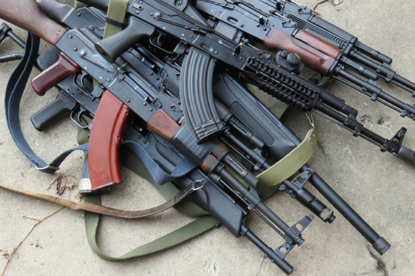 Полиция: У стрелка из Лас-Вегаса нашли более 40 единиц оружия. 376851.jpeg
