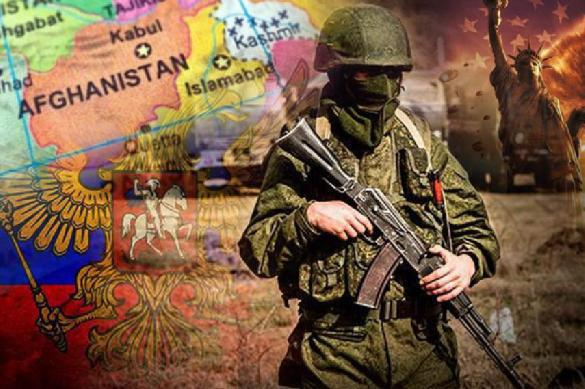 Встреча МИД и террористов Талибана -