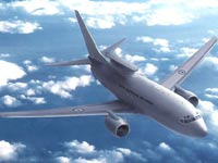 Пассажирский Boeing аварийно приземлился в Астане