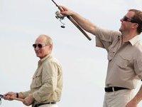 Медведев занялся судьбой осетров. 243852.jpeg