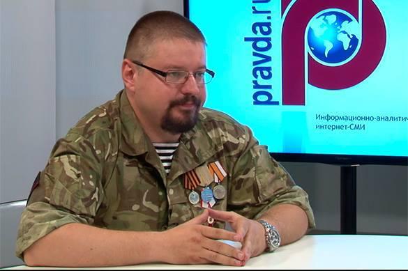 Путин не слил Донбасс, он подает другие сигналы – эксперт. Евгений Тинянский