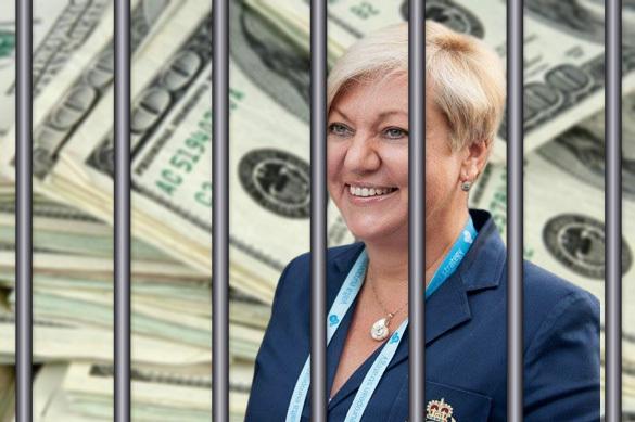 США готовят аресты воров-чиновников, депутатов и бизнесменов Укр