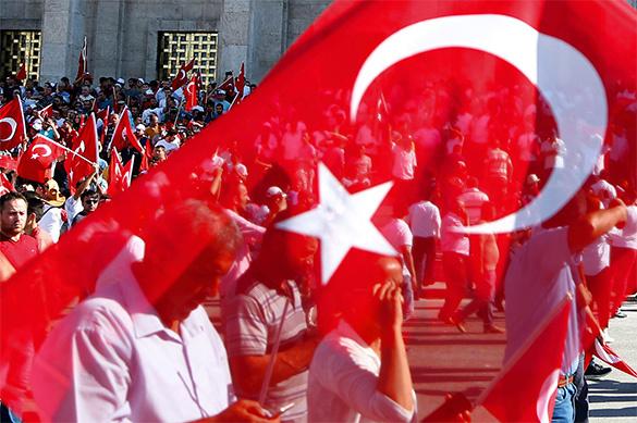 В Турции задержан главный советник премьер-министра по подозрени