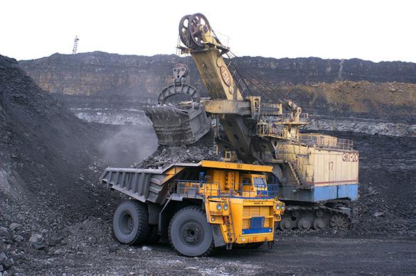 ВОдессу прибыло первое судно с62 тыс. тонн угля изсоедененных штатов