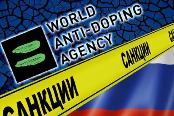 WADA запретила все международные соревнования в России. 383852.jpeg