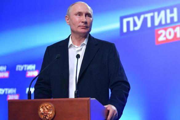 Рада не признала Путина президентом в Крыму. Рада не признала Путина президентом в Крыму