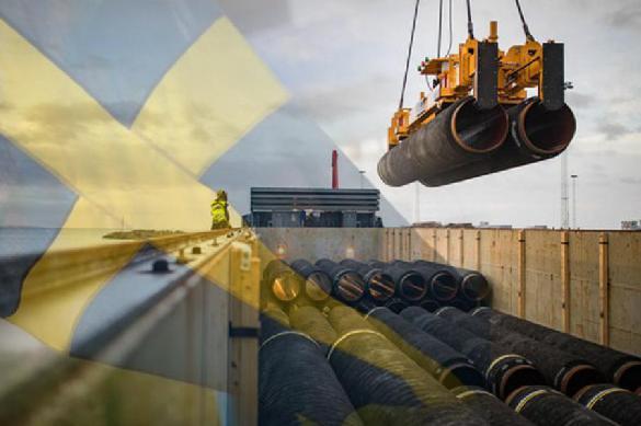 """Швеция дала добро на строительство """"Северного потока-2"""". 387852.jpeg"""