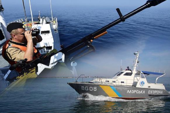 Как война пограничников влияет на отдых на Азовском море. 389852.jpeg