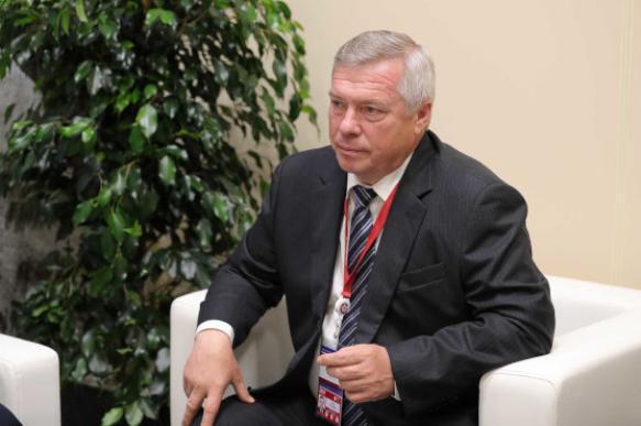 На ПМЭФ губернатор Ростовской области Василий Голубев подписал инвестсоглашений на 187,5 млрд рублей. 403852.jpeg