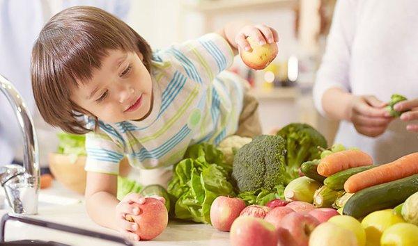Детский иммунитет: сначала разберись - потом корректируй. детский иммунитет