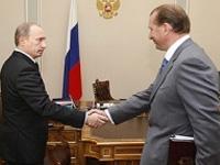 Путин призвал самарского губернатора прислушаться к критике