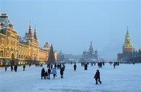 В столичном регионе подморозит. moscow