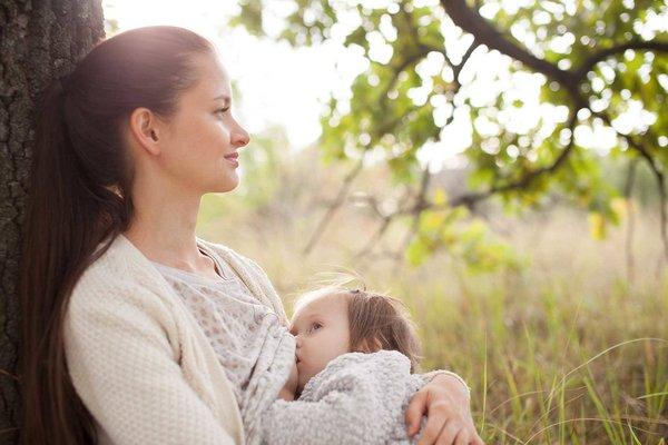 Кормить ли ребенка, если в грудном молоке микробы. грудное вскармливание