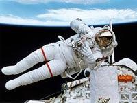 Путешествия в дальний космос пока невозможны?