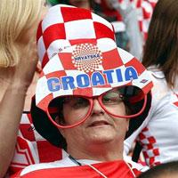 Хорватия разрушает