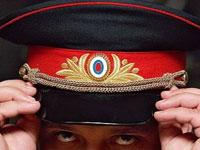 Московский милиционер подозревается в похищении китаянки