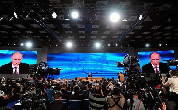 Алексей Зудин: Оптимизм Путина я бы назвал