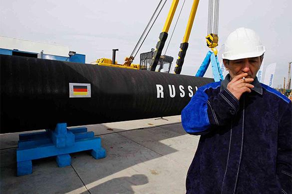 Порошенко объявил, что при помощи «Северного потока— 2» РФ мстит Украине