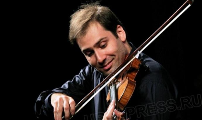 Умер известный российский скрипач Дмитрий Коган. Умер известный российский скрипач Дмитрий Коган