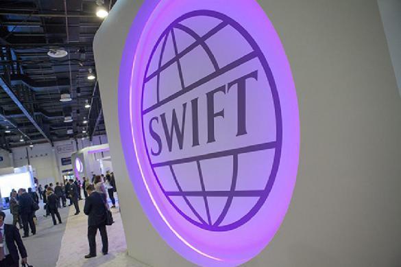 Российские компании начали отказываться от SWIFT. Российские компании начали отказываться от SWIFT