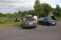 Террор на дорогах: в Белоруссии ликвидировали банду