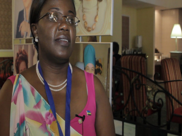 Жанна д'Арк Руанды о женщине во власти. 301855.jpeg