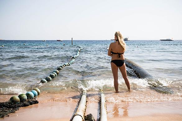 Если это будет удобнее и дешевле, то на Черное море поедут через