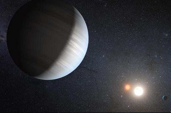 Ученые поражены: Юпитер влияет на Землю куда больше Солнца. 377855.jpeg