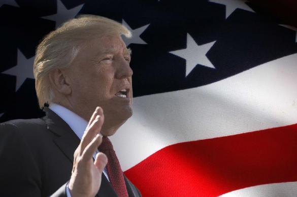 Немецкие СМИ рассказали о тяжелейшем поражении Дональда Трампа. 397855.jpeg