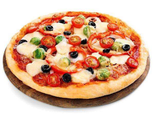 """Миф о """"вредной"""" пище: пицца и кофе полезны для здоровья. пицца"""