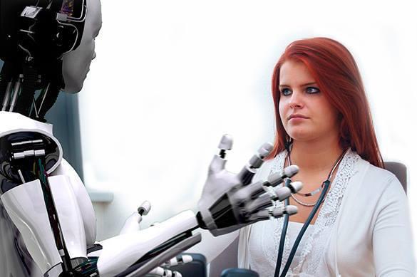 Ученые: роботы смогут рожать человеческих детей