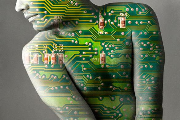Через 10 лет в мире будут жить роботы, способные чувствовать и д