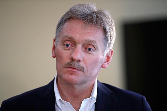 Песков прокомментировал возможную отставку Поклонской. Песков прокомментировал возможную отставку Поклонской