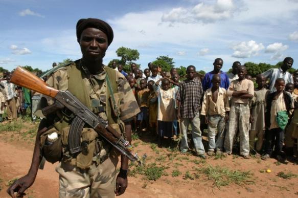 Армия Судана отстранила правительство от власти. 402856.jpeg