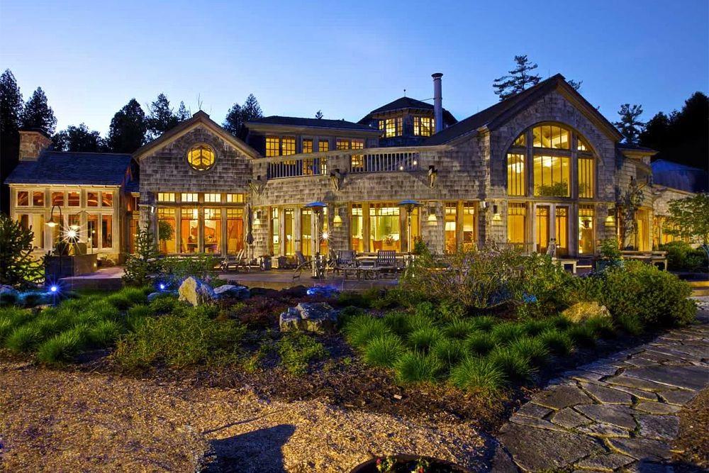Самые большие и дорогие дома в Голливуде. 404856.jpeg