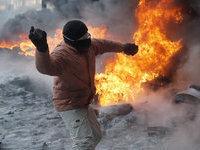 Оппозиция вновь захватила киевскую мэрию Киева. 288857.jpeg