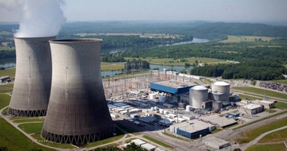 США отстают в мировой энергетической гонке