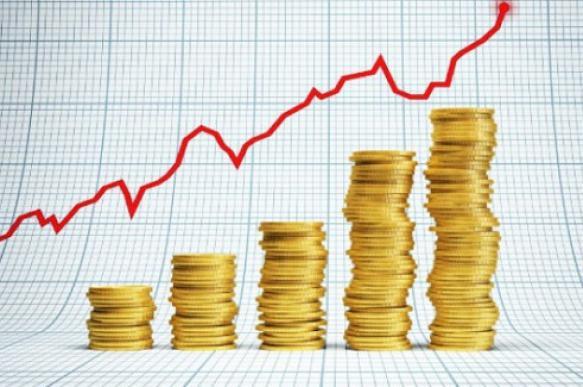 ЦБ и ФАС намерены сдержать рост цен. 392857.jpeg