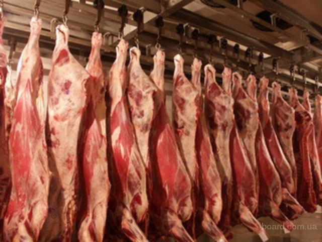 Европейское  мясо прикинулось черноморской килькой, чтобы попасть в Россию. 298858.jpeg