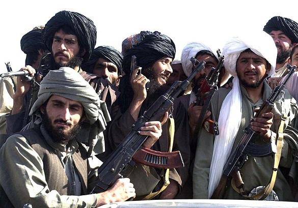Россия рискует вновь оказаться в Афганском болоте